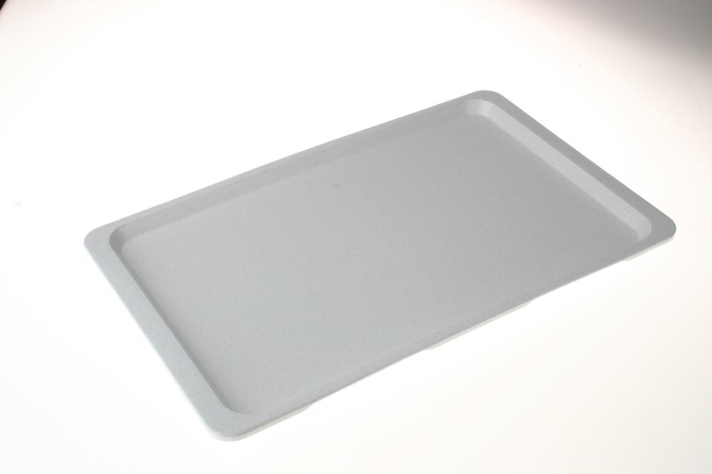 Podnos jídelní GN 1/1 530x325 mm PS