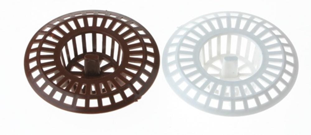 Lapač nečistot-sítko do dřezu Ø 6,3 cm