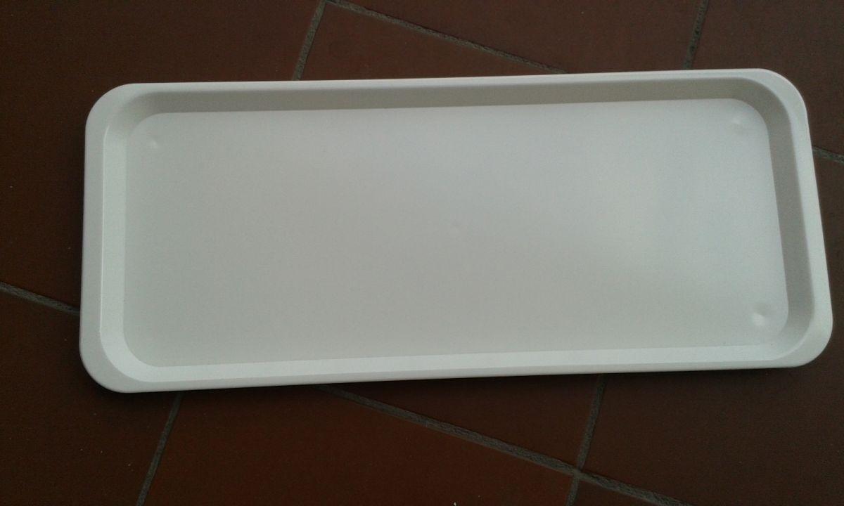 Podnos na chlebíčky 37 x 15,5 cm PS