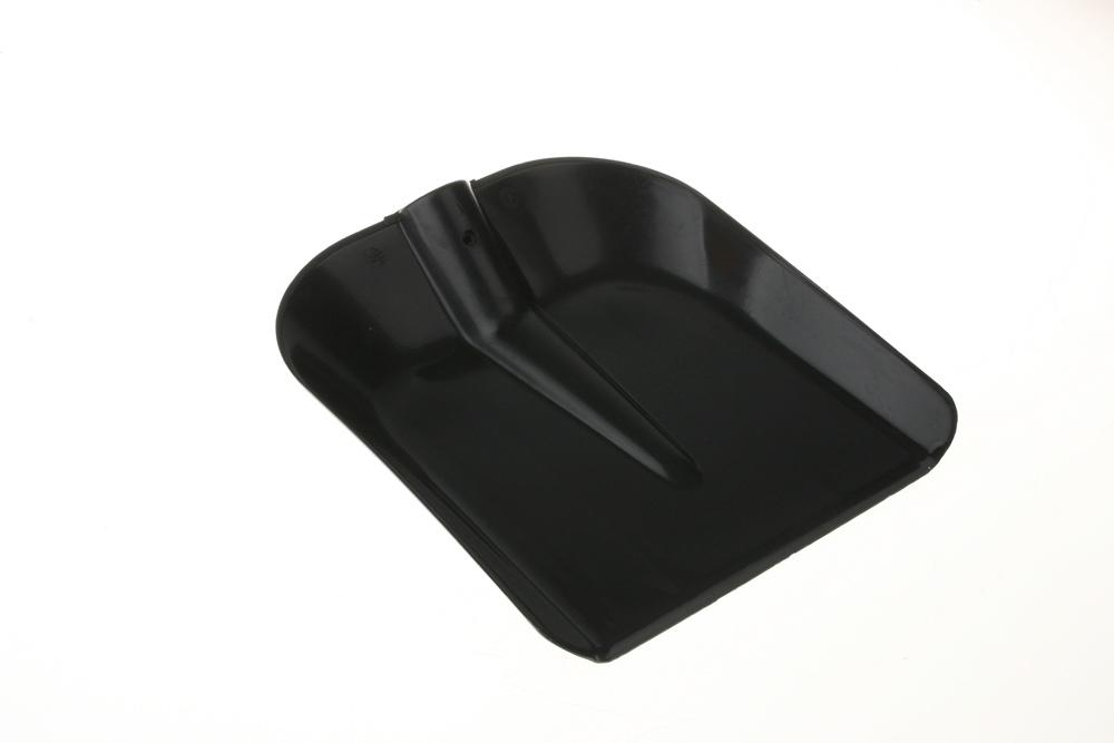 Lopata plastová 28 x 25,5 cm malá uhelka
