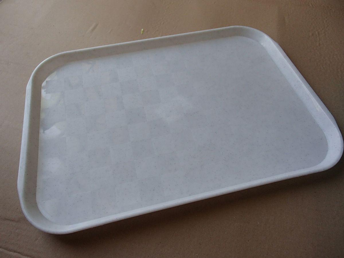 podnos jídelní 49,6 x 35 cm PP